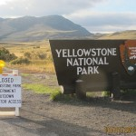 Yellowstone National Park Reopens After Government Shutdown Ends