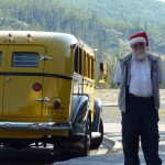 Yellowstone Christmas in August Could Include Actual Snow