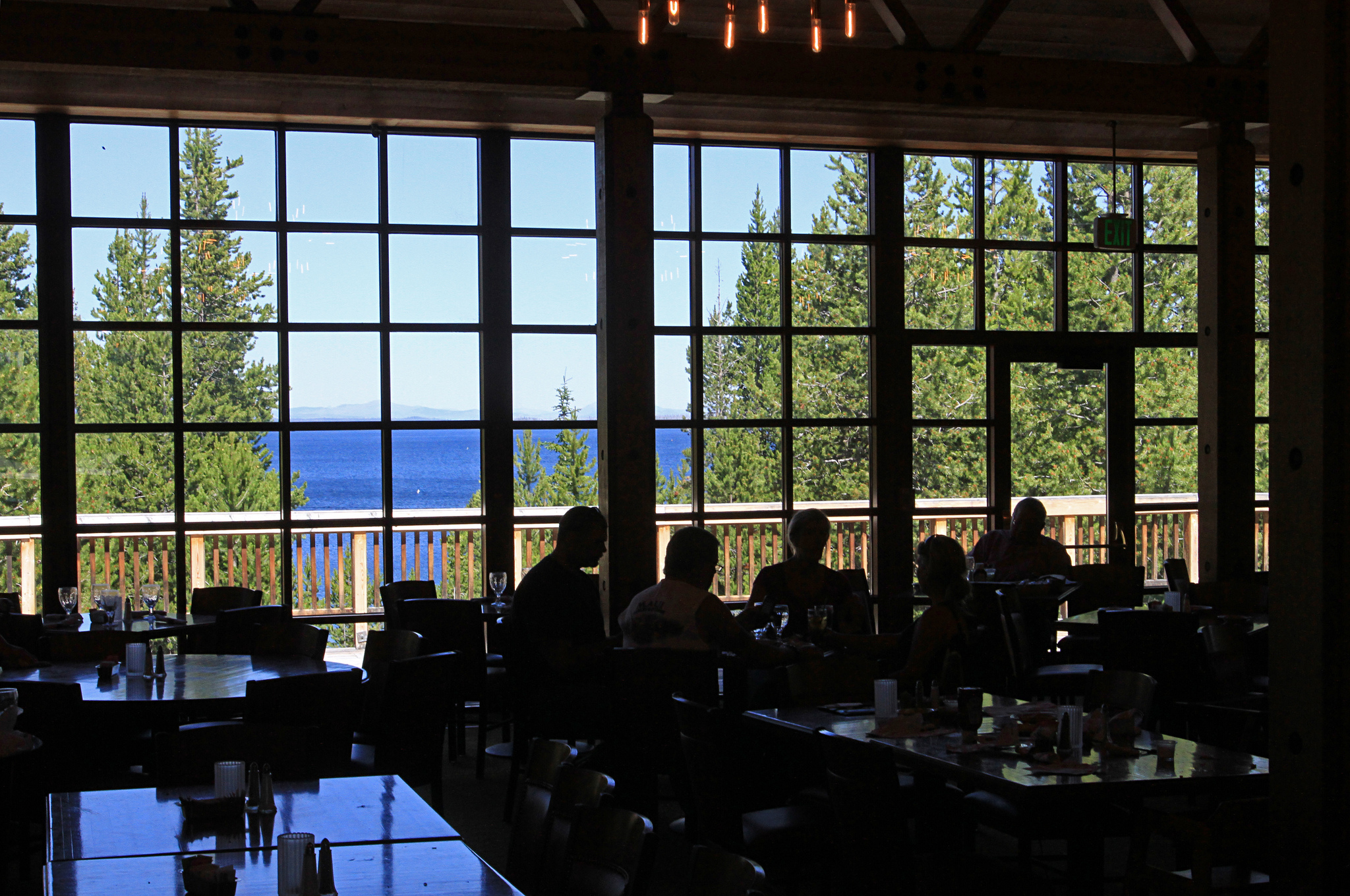 lake yellowstone hotel dining room. Grant Village Dining Room  Nonetheless stepping inside the Yellowstone Spotlight Insider