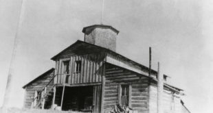 norris blockhouse 1879 photographer unknown