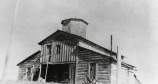 norris blockhouse 1879 photographer unknown