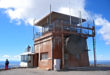 Mount Washburn Fire Lookout
