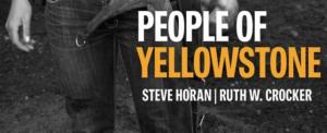 People of Yellowstone, Yellowstone book